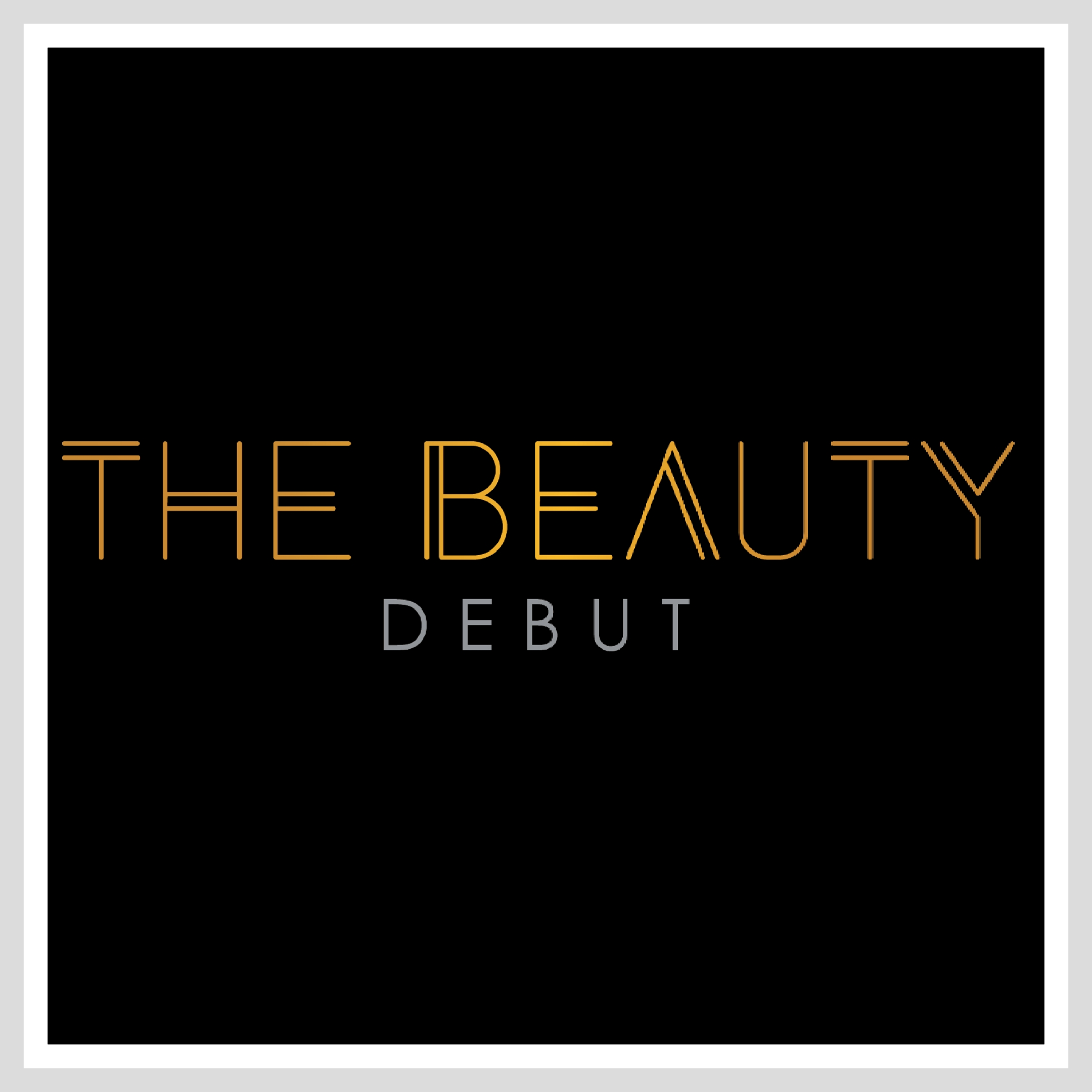 THE BEAUTY DEBUT PODCAST